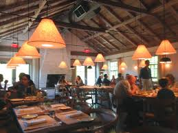 The Breslin Bar And Grill by The Inn At Pound Ridge