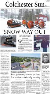 Colchester Sun: January 4, 2018 By Colchester Sun - Issuu Welcome To Collis Truck Parts Inc Gallery Big Rig Collision Grande Prairie Auto Body Repair Raleigh Hendersons Home Facebook 2018 Ford F150 Xlt Supercrew 4x4 In Pittsburgh Pa Hurricane Harvey Victoria Tx Updates History Kbc Tools Machinery Me Myself Eyes Life Stories Of An Eyeball Mechanic William J Dump Bodies Warren Trailer 1971 2019 Freightliner M2 W 21 Century 12 Series Carrier