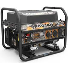 Portable Generators - Generators - The Home Depot