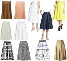 a line midi skirt with pockets dress ala
