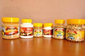 Types Of Pumpkins Grown In Uganda by Yap Proposal 206 U201cpumpkin Value Addition Enterprise U201d Joyce