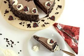 himmlische schoko sahne torte