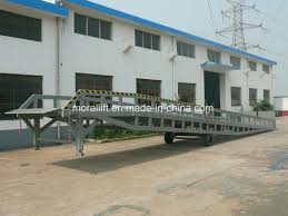 100 Truck Ramps For Sale China Hot Homemade Loading Ramp With CE Photos