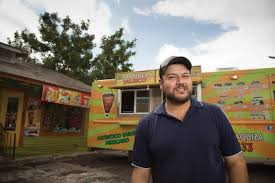 100 Food Trucks In San Antonio SanantoniofoodtruckstexasRafael_Lopez IFJ_5983 Stitute For