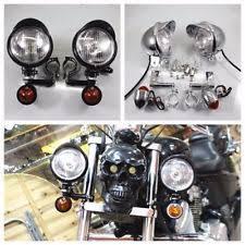Harley Davidson Light Bar by Harley Fog Lights Ebay