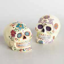 Halloween Battery Operated Taper Candles by 24 Modern Cheap Halloween Decorations Under 50 Brit Co