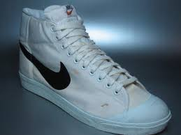Nike Play Off 1979 Basketball Vintage