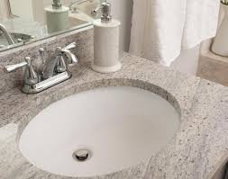 Two Faucet Trough Bathroom Sink by Sink Beautiful Undermount Trough Bathroom Sink With Two Faucets