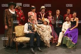 la chambre mandarine edition de avold creutzwald festival de théâtre à créhange
