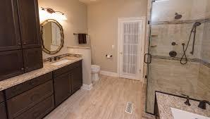 Tiling A Bathtub Surround by Earth Toned Elegance In Stonebridge