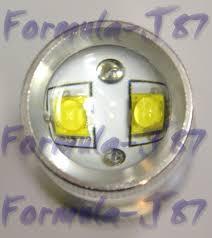 led light bulb 50w 10000k blue 9012 ll hir2 hir px22d