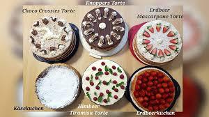 ädäm s s w e e t s u n d a y choco crossies torte