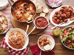 basics of cuisine 14 italian recipes that aren t actually italian italian