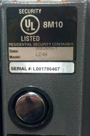 Sentinel Gun Cabinet Replacement Key by Gun Safe Buying Guide Part 1 Understanding The Technology