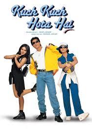 فيلم كوتش كوتش هوتا هي kuch kuch hota hai 1998 قصة فيلم