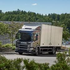 Design | Scania Tanzania