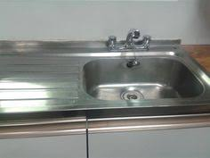 What Is An English Sink