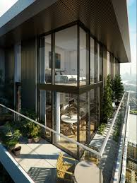 100 Pent House In London EcoWorld Ballymore Launches Botanicbeauty Penthouses At