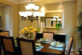 Dining Room Lights For Low Ceilings Get Sparkling Look With