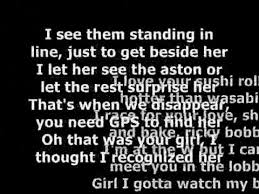 And I Thought I Loved by Lil Wayne Bedrock With Lyrics Youtube