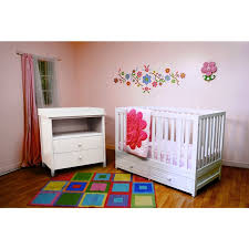 next to me crib baby cribs crib bedding collections baby