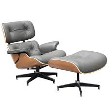 IFN Lounge Chair And Ottoman - Grey Aniline Leather W/ Walnut Wood Shell How To Store An Eames Lounge Chair With Broken Arm Rest The Anatomy Of An Eames Lounge Chair The Society Pages Best Replica Buyers Guide And Reviews Ottoman White Edition Tojo Classic Chocolate Leather Vintage Grey Collector New Dims Santos Palisander Polished Black Lpremium Nero All Conran Shop Shock Mount Drilled Panel Repair Es670 Restoration By Icf For Herman Miller Vitra