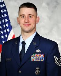 Illinois Airman named Air National Guard Outstanding