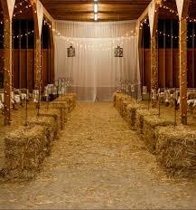 Western Wedding Reception Ideas Rustic Chic Glow In The Dark