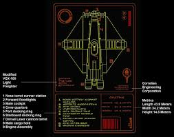 Starship Deck Plans Star Wars by What Class Vessel Is The Ghost Star Wars Edge Of The Empire