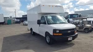 100 Food Trucks For Sale California CHEVROLET Cargo Vans