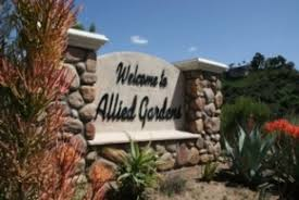 Homes for sale in Allied Gardens San Diego