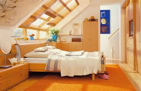 wohnideen für dachschrä dachzimmer optimal gestalten