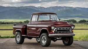 Brand New '55-59 GMC 3100 Rebuilds From Legacy Classic Trucks Capt Hays 1959 Chevy Apache American Soldier Truckin Magazine 5559 Trucksshow Me Your Wheels The 1947 Present Art Inspiration 195559 Gmc Truck Pictures Thread Hamb Oldgmctruckscom 1955 To 1960 Truck Serial Numbers And Vin Pickup Classics For Sale On Autotrader 55 59 Trucks Cmw Armbruster Chevrolet 100 Classiccarscom Cc1079857 Jims Photos Of Classic Jims59com Accidental How This Months Hemmings Mot Daily About Some Pics 4759 Page 64