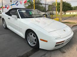 100 Porsche Truck For Sale 944 S2 Convertibles For Sale In Houston TX 77011