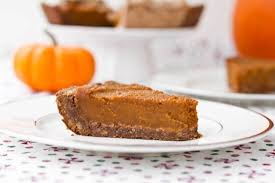 Vegan Pumpkin Pie Three Ways Classic Rustic Gluten Free Oh