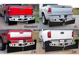 ACI® Offers ROCKSTAR™ Mud Flaps In New Sizes For Ultimate Trailer ... Husky Liners Kiback Mud Flaps For Lifted Trucks Custom Truck Coeur D Alene Replacement Front Rear Bumpers For Pick Up Suvs By Duraflap And Commercial Vehicle Guards Best Resource Airport Chrysler Dodge Jeep Airhawk Accsories Inc Album Google Amazoncom Owens Products 86rf109s Fit Classic Series Dually Rockstar Hitch Mounted
