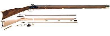 Traditions Kentucky Rifle™ Kit 50 Cal