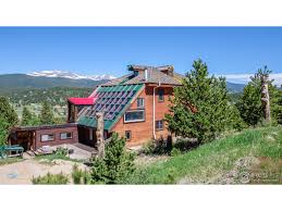 100 Homes For Sale In Nederland Colorado For