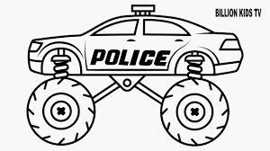 Monster Trucks Coloring Pages Coloring Pages Monster Trucks ... Stunning Idea Monster Truck Coloring Pages Spiderman Repair Police Truck Coloring Pages Trucks Of Fresh Color Best Free Maxd Page Printable Coloring Page How To Draw A 68861 Blaze Unique Top Image Monstertruck Bargain Sheets 2655 Max D For Kids Transportation Jam Page For Kids