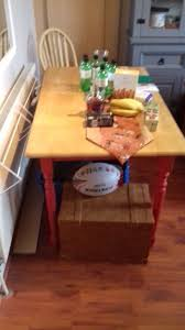 Pine Top Kitchen Table For Sale Plymouth