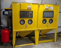 Harbor Freight Blast Cabinet by Sandblast Cabinet Vacuum Usashare Us