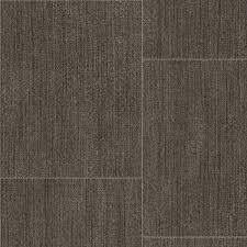 Armstrong Smoking Brown CushionStep Better Sheet Vinyl Flooring