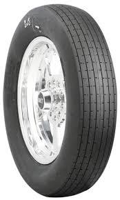 100 15 Truck Tires 25045 Et Drag Front Tire Indy Auto Parts