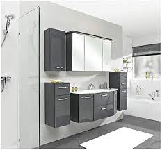 pelipal velo 12 badmöbel 112 cm 6 teilig mit spiegelschrank glas waschtisch usw in anthrazit hochglanz anthrazit