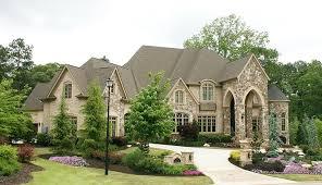 Alex Custom Homes Luxury Homes Atlanta GA Home
