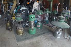 Calcium Carbide Lamp Fuel by My Vintage Coleman Lantern Collection Youtube