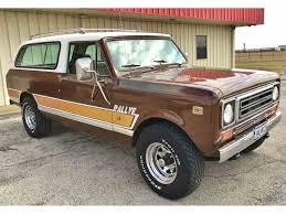 1979 International Scout For Sale | ClassicCars.com | CC-955115 Scout Ii Side Wheels Pinterest Intertional Scout 4x4 And Ih 62 80 2016 Ih Light Truck Nationals Youtube 1977 Harvester For Sale Near Troy Michigan 1967 Picture Car Locator Vintage Monday The Pioneer From Fort Wayne 1973 Intertional 1310 Flat Bed Truck Find Of The Week Autotraderca 1980 Alabama 36079 Line Pickup Wikipedia 1976 Traveler Hicsumption 1964 110 Volo Auto Museum Classics Sale On Autotrader