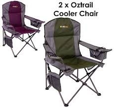 2 X Oztrail Cooler (Purple & Green) Folding Camping Picnic Arm Chair Folding Chair Charcoal Seatcharcoal Back Gray Base 4box Gsa Skilcraf 6 Best Camping Chairs For Bad Reviewed In Detail Nov Kingcamp Heavy Duty Lumbar Support Oversized Quad Arm Padded Deluxe With Cooler Armrest Cup Holder Supports 350 Lbs 2019 Lweight And Portable Blood Draw Flip Marketlab Inc Adjustable Zanlure 600d Oxford Ultralight Outdoor Fishing Bbq Seat Hercules Series 650 Lb Capacity Premium Black Plastic Steel Bag Lawn Green Saa Artists Left Hand Table Note Uk Mainland Delivery Only The According To Consumers Bob Vila