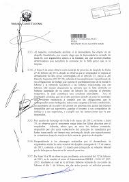 Impacto De Tomar Excedencia Laboral PDF