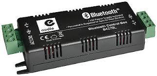 bluetooth modul box verstärker funk lautsprecher boxen